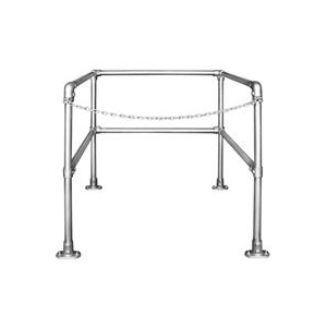 KeeHatch Safety Railing System
