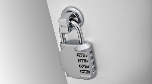 LOCKR® HASP - Padlock Lock