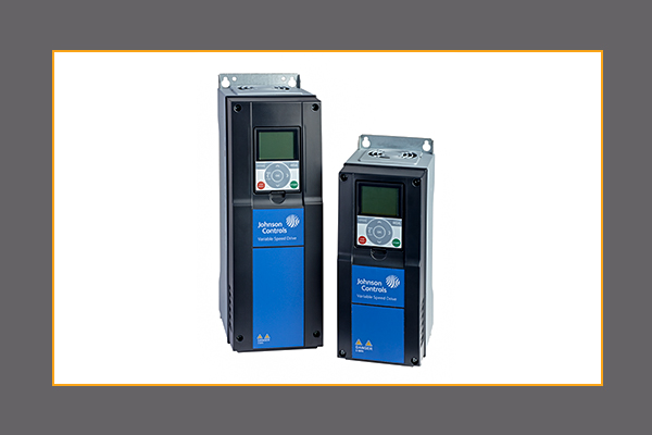 Open Drives (Series II) - Variable Speed Drives - HVAC Controls - Open Drives (Series II)