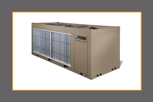 Ycal Air Cooled Scroll Chiller Chillers Hvac Equipment