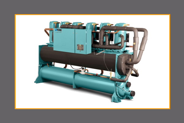Ycwl Water Cooled Scroll Chiller Chillers Hvac