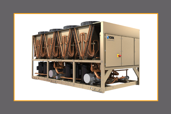 Ylpa Air To Water Scroll Heat Pump Chiller Chillers