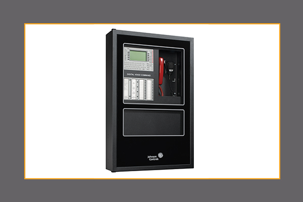 Building Smoke Control System - Building Automation Systems - Building Management - Building Smoke Control System