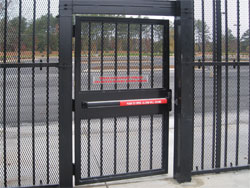 Matrix® High Security Modular Enclosures and Partitions