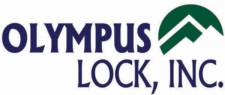 Sweets:Olympus Lock, Inc.