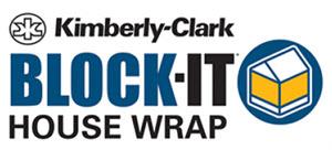 Sweets:Kimberly-Clark BLOCK-IT*