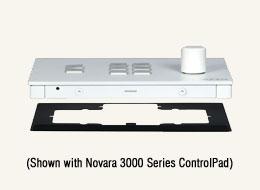 AC-3008 Podium Mounting Kit for Novara CP-3008 ControlPad