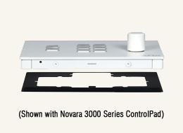 AC-3017 Podium Mounting Kit for Novara CP-3017-NA Control Pad