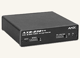 AXB-232++ RS-232/422/485 Interface