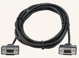 CC-COM Programming Port Cable