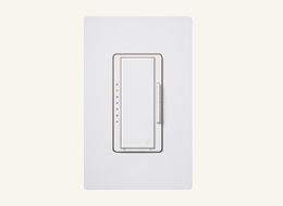 CCD-6D Clear Connect 600W Incandescent/MLV Dimmer (Available in US & Canada Only)Clear Connect 600W Incandescent/MLV Dimmer (Available in US & Canada Only)