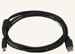 CC-USB-NI USB Programming Cable for NetLinx Controllers