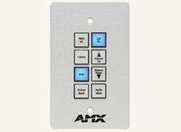 CP-1008-US 8-Button ControlPad (US)