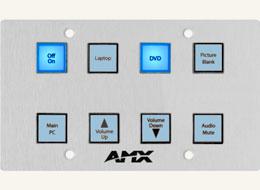 CP-2008-EU 8-Button ControlPad (Europe)