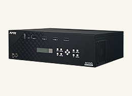 DVX-2250HD 6x3 All-In-One Presentation Switchers with NX Control (Multi-Format, HDMI Inputs)