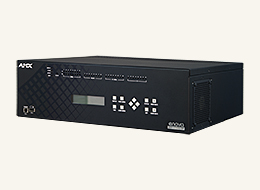 DVX-2255HD 6x3 All-In-One Presentation Switchers with NX Control (Multi-Format, HDMI, DXLink Inputs)