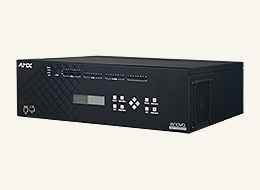 DVX-3250HD 10x4 All-In-One Presentation Switchers with NX Control (Multi-Format, HDMI Inputs)