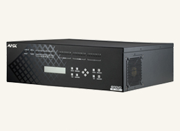 DVX-3255HD 10x4 All-In-One Presentation Switchers with NX Control (Multi-Format, HDMI, 2 DXLink Inputs)