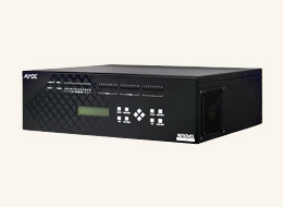 DVX-3256HD 10x4 All-In-One Presentation Switchers with NX Control (Multi-Format, HDMI, 4 DXLink Inputs)