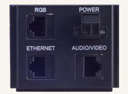 HPX-U200-MOD Modero® Connection Module