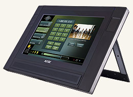 "MVP-9000i 9"" Modero ViewPoint Touch Panel with Intercom"