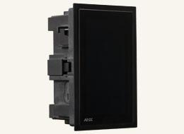 "MXA-FMK-43 Flush Mount Kit for 4.3"" Modero X® Series Wall Mount Touch Panel"
