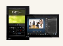 """MXD-1000-NC 10.1"""" Modero X Series G4 Wall Mount Touch Panel (no Camera, no Microphone)"""