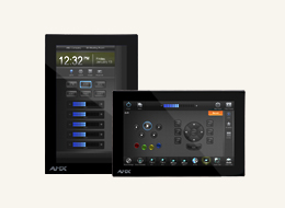 "MXD-700 7"" Modero X Series G4 Wall Mount Touch Panel"