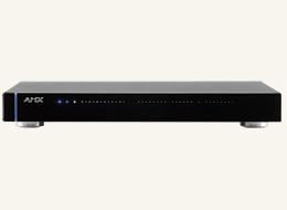 NI-3101-SIG Signature Series NetLinx Integrated Controller