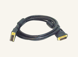 NMX-ACC-N9418 3-ft DVI-D to DVI-D cable