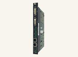 NMX-ENC-N2121-C JPEG 2000 Digital Cinema Grade Video over IP Encoder, Card