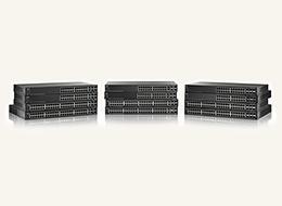 NMX-ENET-300-20 Cisco 300 Series 20-port Gigabit Ethernet Managed Switch