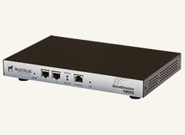 NXA-WAPZD-1200 ZoneDirector Smart WLAN Controller