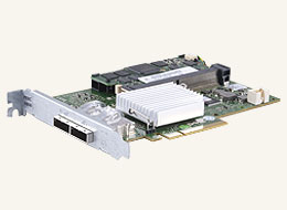 V2-STORAGE-EXT810 Vision² External RAID Controller