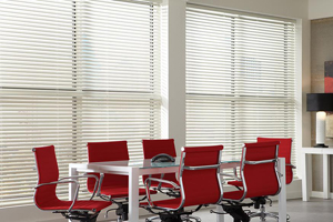 Classic Collection Aluminum Blinds
