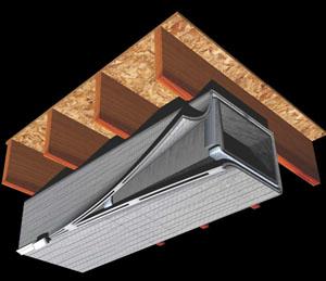 rFOIL BIG 8™ Reflective Duct Wrap Insulation
