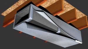 rFOIL BIG 6™ Reflective Duct Wrap Insulation