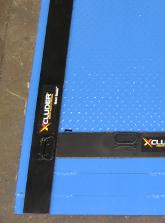 XCLUDER Night Guard Dock Leveler Seal