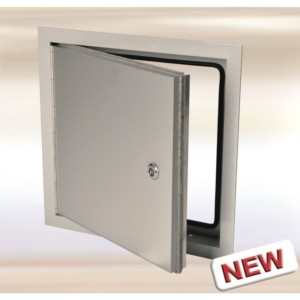 System EXT - Access Panel Exterior/Weather Resistant