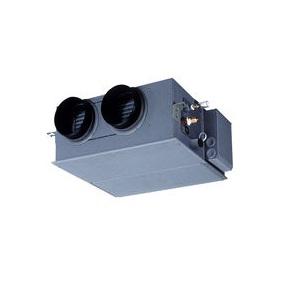 ECO-I VRF Systems - Indoor Units S-48MF1U6 - Indoor Units: 4-Way Ceiling Cassette - S-48MF1U6