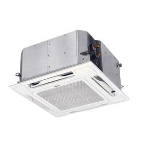 Ceiling 4-Way Recessed Indoor Unit CS-E12RB4UW - Indoor Unit: 2-4 Zones - MKE Series - CS-E12RB4UW
