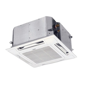 Ceiling 4-Way Recessed Indoor Unit CS-E12RB4UW - Indoor Unit: 2-5 Zones - E Series - CS-E12RB4UW