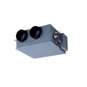 ECO-I VRF Systems - Indoor Units S-54MF1U6 - Outdoor Units: Mini ECOi - S-54MF1U6