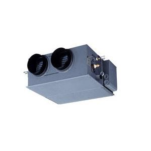 ECO-I VRF Systems - Indoor Units S-48MF1U6 - Outdoor Units: 3-Way Heat Recovery - S-48MF1U6