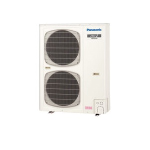 ECO-I VRF Systems - Heat Pump Outdoor Unit U-36LE1U6 - Outdoor Units: 3-Way Heat Recovery - U-36LE1U6
