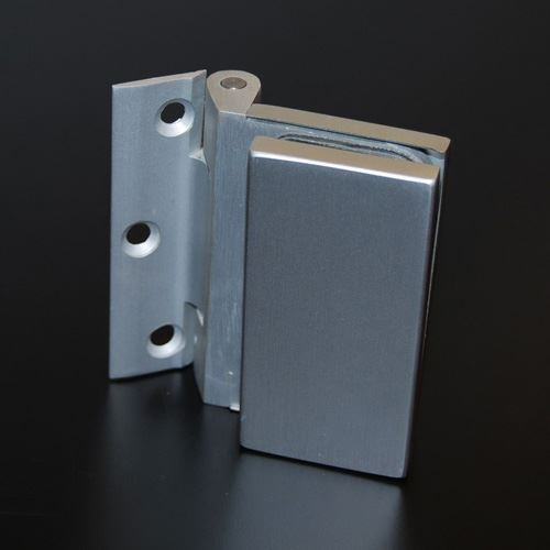 13139 Single Vertical Jamb-hinge - FITTINGS - 13139 Single Vertical Jamb-hinge