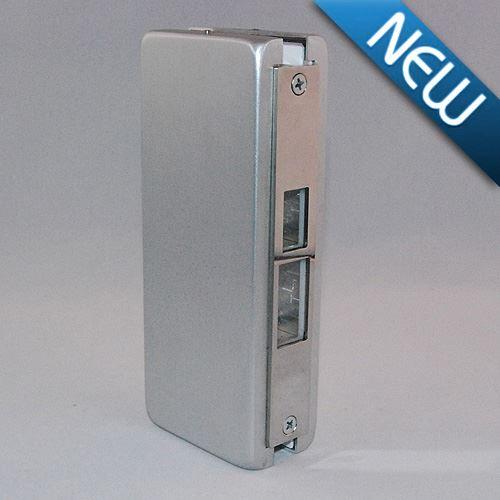 16453 Derecta Center Lock Keeper With Stop - LOCKS - 16453 Derecta Center Lock Keeper With Stop