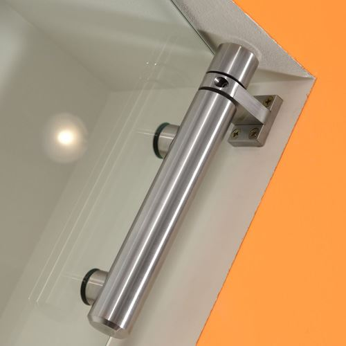 1-669 Handles - Tubo Handle Transom Counter Lock - TUBO - 1-669 Handles - Tubo Handle Transom Counter Lock