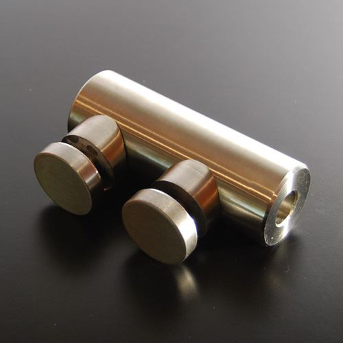 19170 Handles - Tubo Handle With Lock - TUBO - 19170 Handles - Tubo Handle With Lock