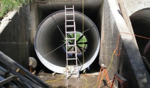 A2™ PVC Liner Pipe